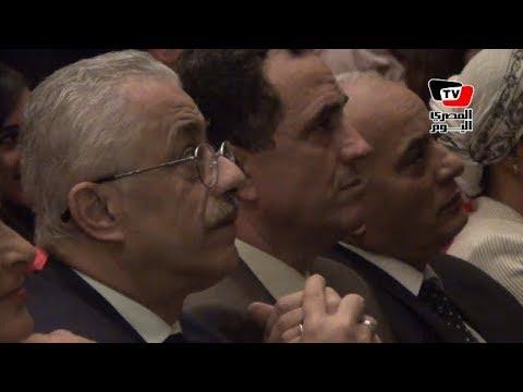 «طارق شوقي»: بنك المعرفة لديه محتوى على مستوى كبير من الدقة
