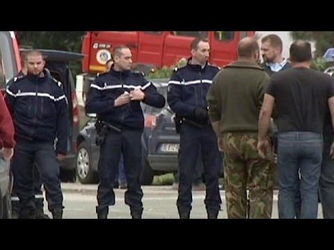 Ένοπλος σκότωσε τέσσερις ανθρώπους σε καταυλισμό νομάδων στη Γαλλία