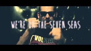Video VL45 - Seven Seas (OFFICIAL LYRIC VIDEO)