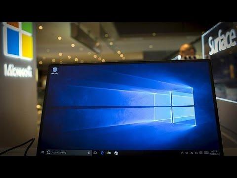 «Αναβαθμίστε τον κόσμο σας»: ήρθαν τα Windows 10 – economy