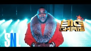 Big Chris' (Kenan Thompson) new track gets taken over by Prinsexxxy (Leslie Jones), Sno'Cone (Mikey Day), King Keef (Dwayne Johnson), Lil' Nitwit (Alex Moffat), Skiffle (Bobby Moynihan), Katy Perry, David S. Pimpkins (Tom Hanks) and more.Get more SNL: http://www.nbc.com/saturday-night-liveFull Episodes: http://www.nbc.com/saturday-night-liv...Like SNL: https://www.facebook.com/snlFollow SNL: https://twitter.com/nbcsnlSNL Tumblr: http://nbcsnl.tumblr.com/SNL Instagram: http://instagram.com/nbcsnl SNL Pinterest: http://www.pinterest.com/nbcsnl/