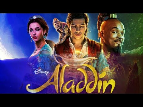 Film Bioskop 2019 Aladin  (sub Indonesia)