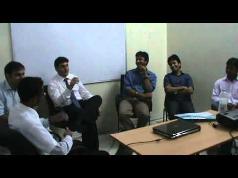 What is Area Of Interest - Gaurav Chauhan.mpg