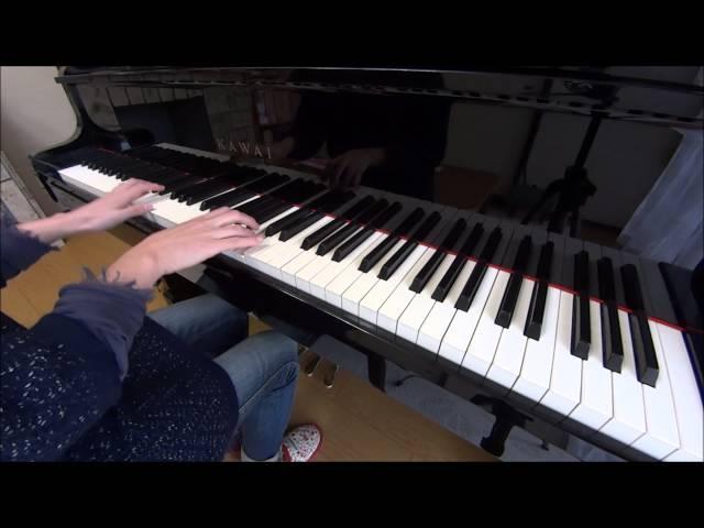 「スケーターズワルツ」~おとなのためのピアノ曲集・クラシック1