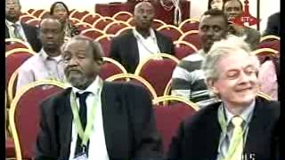 13th World Congress On Public Health Conference Opens In Ethiopia -nazret.com