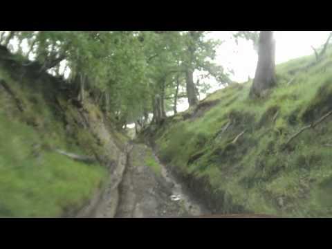 driving up greenlane 3