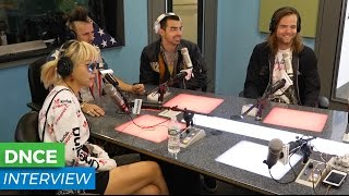 DNCE Chats
