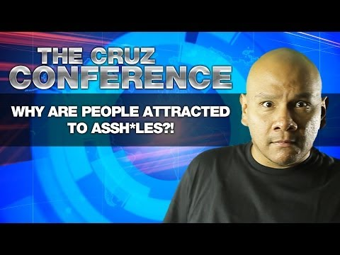 cruz - This week on the Cruz Conference we ask