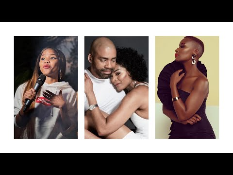 Khanya Mkangisa's Arrest Ft Bonnie Mbuli | South African Celebrities And Social Media