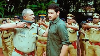 Video Mahesh Babu Released By Having His Associates Kidnap Kajal - Bussiness Man Tamil Movie Scene MP3, 3GP, MP4, WEBM, AVI, FLV Agustus 2018