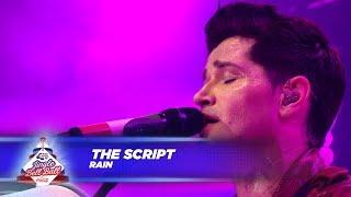 Video The Script - 'Rain' - (Live At Capital's Jingle Bell Ball 2017) MP3, 3GP, MP4, WEBM, AVI, FLV Juli 2018