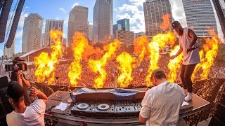 Video Showtek live at Ultra Music Festival Miami 2017 MP3, 3GP, MP4, WEBM, AVI, FLV Januari 2018