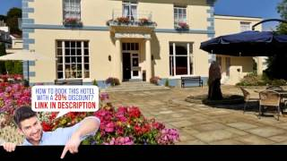 Guernsey United Kingdom  City new picture : Best Western Hotel de Havelet, Guernsey, United Kingdom HD review