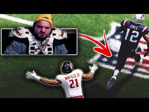 New Pink Slips Player Gets BENCHED! | Madden 21 PINK SLIPS Ep 8