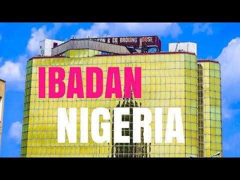 IBADAN CITY TOUR 2 : RELAXATION SPOTS , EAT OUT + SHOPPING | #KBJOJONewsbox