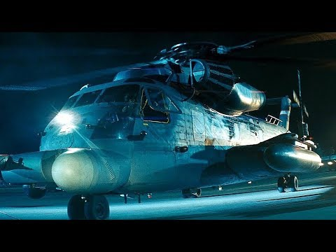 Blackout Attacks The U.S. Military Base - Transformers (2007) Movie Clip HD