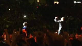 U2 360 | 'City of Blinding Lights' New York City