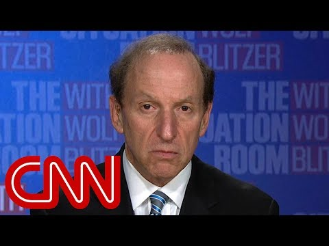 Kushner's lawyer won't say if he's a target (видео)
