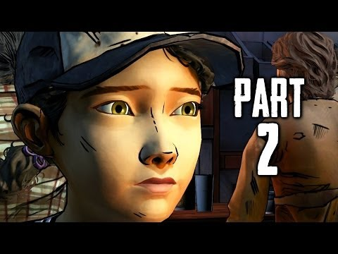 theradbrad - The Walking Dead Season 2 Episode 2 Gameplay Walkthrough Part 2 includes Episode 2: A House Divided of the Story for Xbox 360, Playstation 3 and PC in HD. Th...