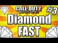 "★Black Ops 2 ""DIAMOND BLOODTHIRSTYS"" - Tips and Tricks! (Call of Duty BO2 Multiplayer) Part #3"