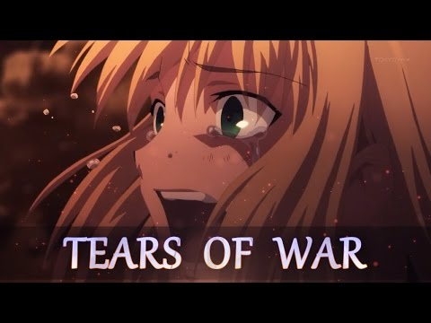 AMV / ASMV - Tears Of War