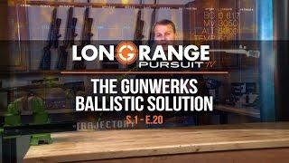 Video Long Range Pursuit | S1 E20 The Gunwerks Ballistic Solution MP3, 3GP, MP4, WEBM, AVI, FLV Mei 2017