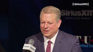"""Ted Johnson, from Variety Magazine and host of """"Pop Politics"""" on the POTUS Channel hosts former Vice President Al Gore and directors Bonni Cohen and Jon Shenk on their new film """"An Inconvenient Sequel: Truth to Power.""""The Al Gore SiriusXM/Variety Town Hall debut airs on POTUS SiriusXM 124 Friday July 21st at 5pm ET and replays Saturday July 22 at 6pm ET and Sunday July 23rd at 12 noon east.""""An Inconvenient Sequel: Truth to Power"""" is in select theaters starting July 28th and in expanded release starting August 4th"""