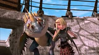 Video Hiccup and Astrid - What Makes You Beautiful MP3, 3GP, MP4, WEBM, AVI, FLV Juli 2018