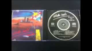 Stiletto Heels - Back In Town (1991) - Track 2: Back In Town