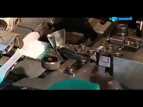 Como é Possível - Como Fabricar Escova de Dente