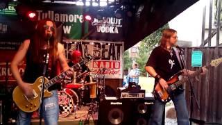 Video Dead Daniels - Hemanethake Chehentaamo (live)