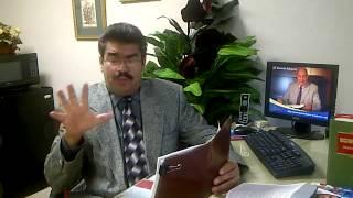 Mi Escuela Sabatica, Leccion 02 Amor y Juicio: El Dilema De Dios (Oseas) Por Marlon Garcia