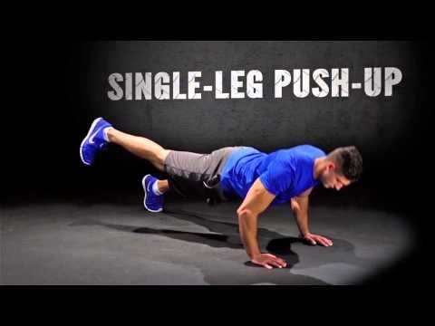 【強くなりたいアスリートへ】8種類の腕立て伏せで全身を効果的に鍛えよう!