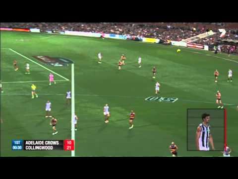 Pendles' classy finish – AFL