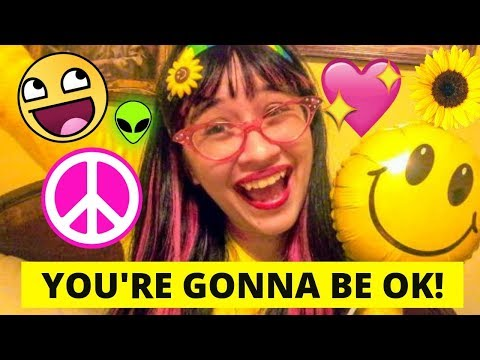 Quotes about happiness - You're Gonna Be Ok - original song #SuicidePrevention
