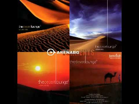 VA - The Desert Lounge VOL 1-3