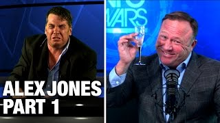 Video Alex Jones Crashes The Young Turks! PART 1 MP3, 3GP, MP4, WEBM, AVI, FLV Juli 2018