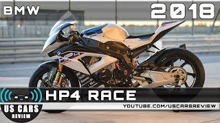 9. 2018 BMW HP4 RACE Review Rendered Price Release Date