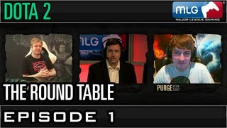 MLG The Round Table - Part 2 - Episode 1