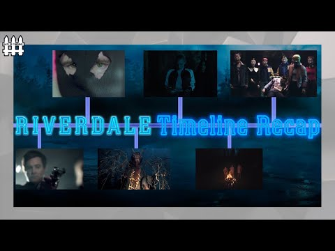 Everything You Need To Know Before Riverdale Season 5 | Riverdale Season 1 - 4 Recap