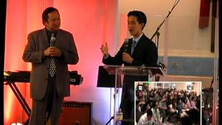 Pastor Chuong Thanh Lam D4/1of4
