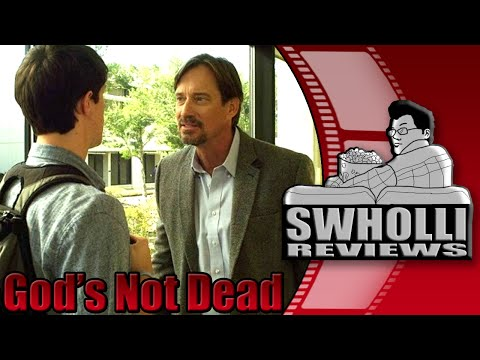 God's Not Dead (The Super Long Review Edition)
