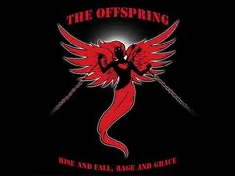 You're Gonna Go Far Kid-The Offspring