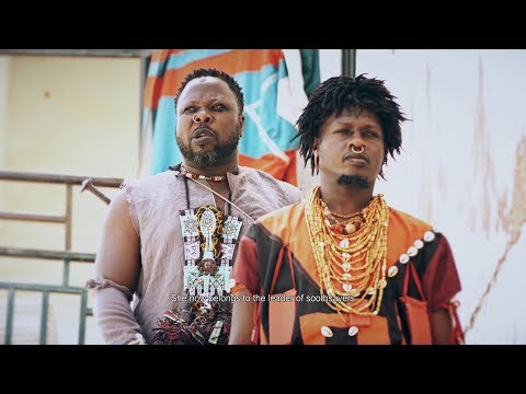 Sarauniya The Biggest KannyWood Trailer Latest Nigerian Hausa Trailer 2018