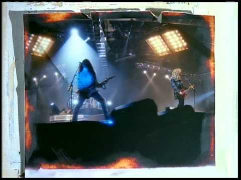 "DEF LEPPARD - ""Heaven Is"""