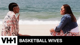 After not speaking for over 5 years, Jen and Evelyn catch up on the beach.#BasketballWives #VH1Subscribe to VH1:  http://on.vh1.com/subscribeShows + Pop Culture + Music + Celebrity. VH1: We complete you.Connect with VH1 OnlineVH1 Official Site: http://vh1.comFollow @VH1 on Twitter: http://twitter.com/VH1Find VH1 on Facebook: http://facebook.com/VH1Find VH1 on Tumblr : http://vh1.tumblr.comFollow VH1 on Instagram : http://instagram.com/vh1Find VH1 on Google + : http://plus.google.com/+vh1Follow VH1 on Pinterest : http://pinterest.com/vh1Jen & Evelyn Reconnect After 5 Years of Not Speaking  Basketball Wives http://www.youtube.com/user/VH1