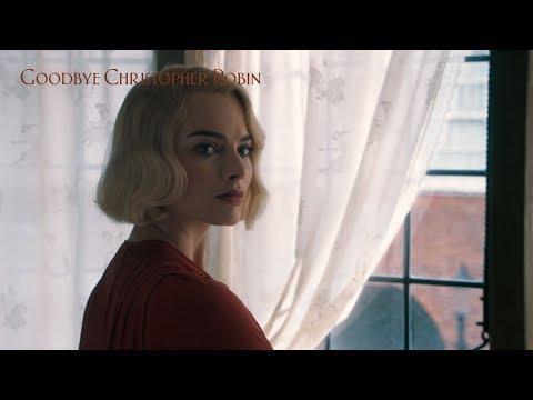 Adiós Christopher Robin - Margot Robbie Talks About Playing Daphne Milne?>