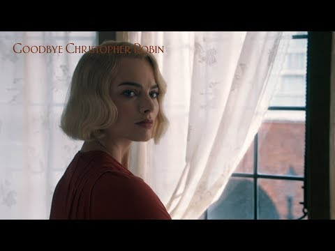 GOODBYE CHRISTOPHER ROBIN I Margot Robbie Talks About Playing Daphne Milne | FOX Searchlight