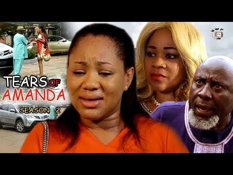 Tears Of Amanda Season 2 - 2017 Latest Nigerian Nollywood Movie