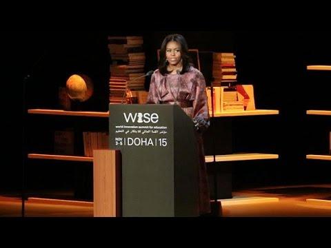 Οι γυναίκες στο προσκήνιο της 7ης Συνόδου της WISE – learning world